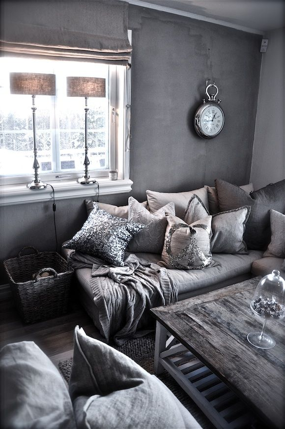 62 best Wohnzimmer images on Pinterest Living room ideas, Lounges - Wohnzimmer Weis Turkis