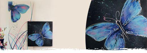 Begeisterung für Acrylfarbe Tipps & Ideen Kreativtipps