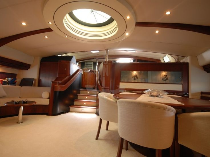 ROSINANTE OF NOTIKA | CNL Yacht