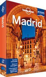 Nessuna città ha più vita di #Madrid, un posto splendido che trasmette un messaggio semplice: qui la gente sa godersi la vita.