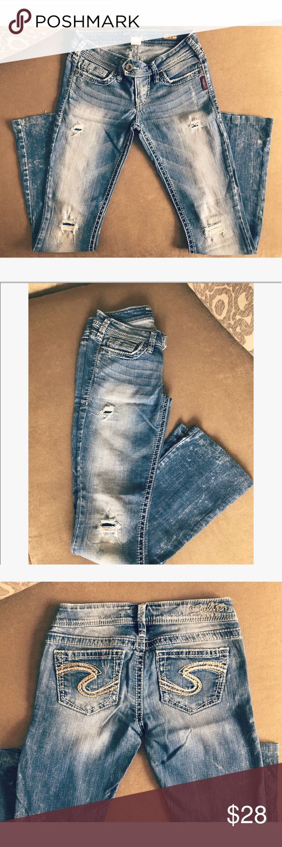 25  best ideas about Silver Jeans on Pinterest | Silver converse ...