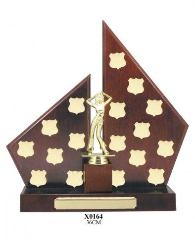 Timber Perpetual | Rewards International - The Best & Fairest for Sporting Trophies, Corporate Awards, Promotional Gifts and Engraving Services