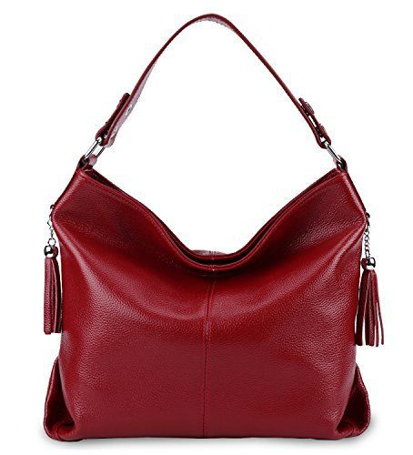 New Trending Make Up Bags: BIG SALE-AINIMOER Womens Leather Vintage Shoulder Bag Ladies Handbags Large Tote Top-handle Purse Cross Body Bags (Wine). BIG SALE-AINIMOER Womens Leather Vintage Shoulder Bag Ladies Handbags Large Tote Top-handle Purse Cross Body Bags (Wine)  Special Offer: $71.89  233 Reviews Welcome to AINIMOER Amazon store, our bag's quality and our service are industry leaders. It can show your choice of female...
