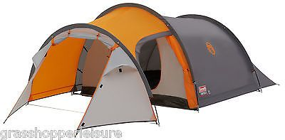 Coleman cortes 3 man tent camping festival person #expedition #bright #coloured ,  View more on the LINK: http://www.zeppy.io/product/gb/2/182209591795/