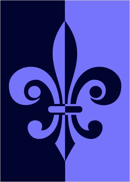 graphic fleur de lis Copyright © Asbjorn Lonvig (Denmark), All rights reserved. This artwork can't be used without written consent from its author. http://www.artlimited.net/image/en/242334