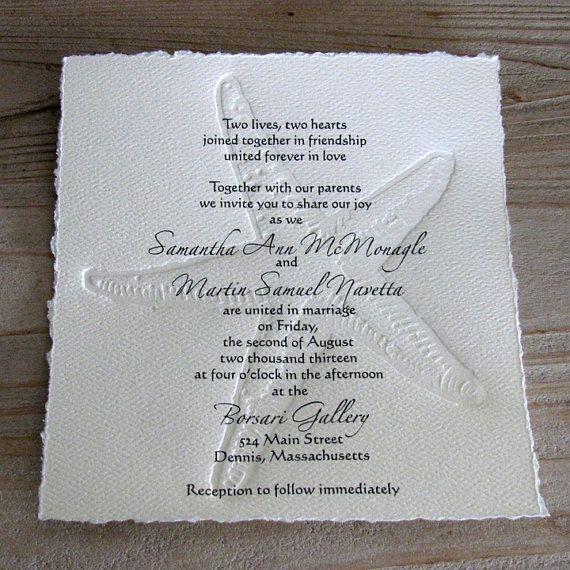 Invitation Packages Wedding: Best 25+ Beach Wedding Invitations Ideas On Pinterest