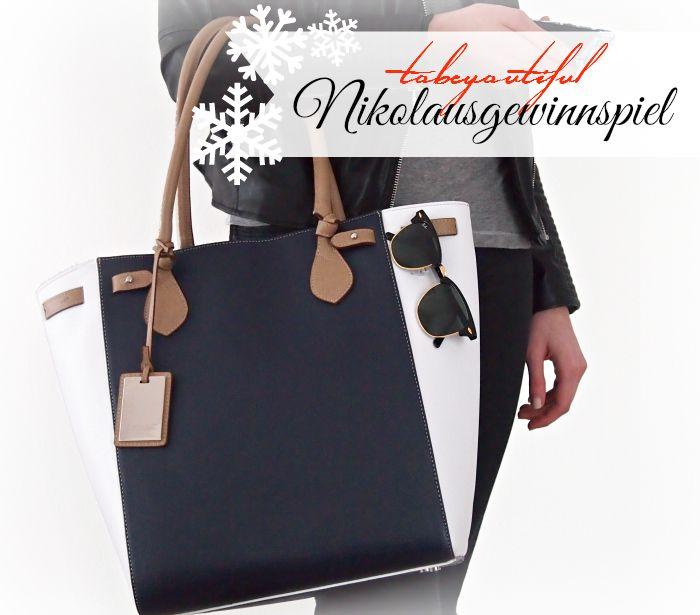 Stilgut Handtasche Marina Giveaway