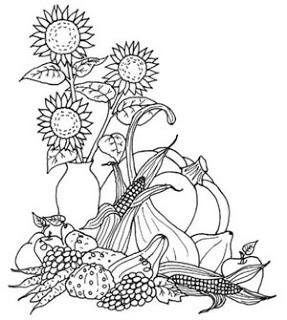 native american coloring pages printable thanksgiving fall coloring pages
