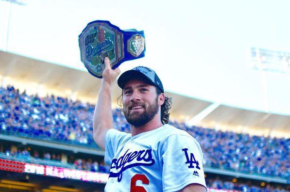 The Latest Los Angeles Dodgers News | SportSpyder