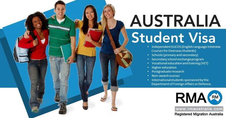 Australia Student Visa: Understanding the Options
