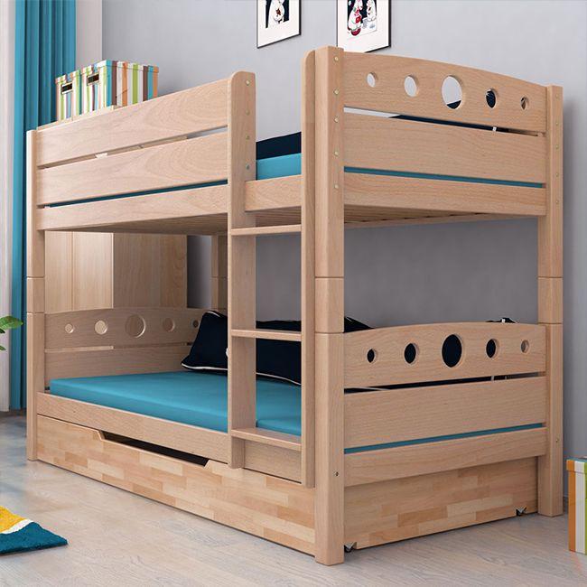 Kinderbett baggerbett  Die besten 25+ Hochbett für zwei Ideen auf Pinterest | Etagenbett ...