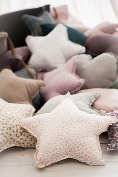 baby star pillows