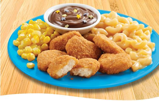 Chicken nuggets meal kids meals snacks pinterest for Are kid cuisine meals healthy