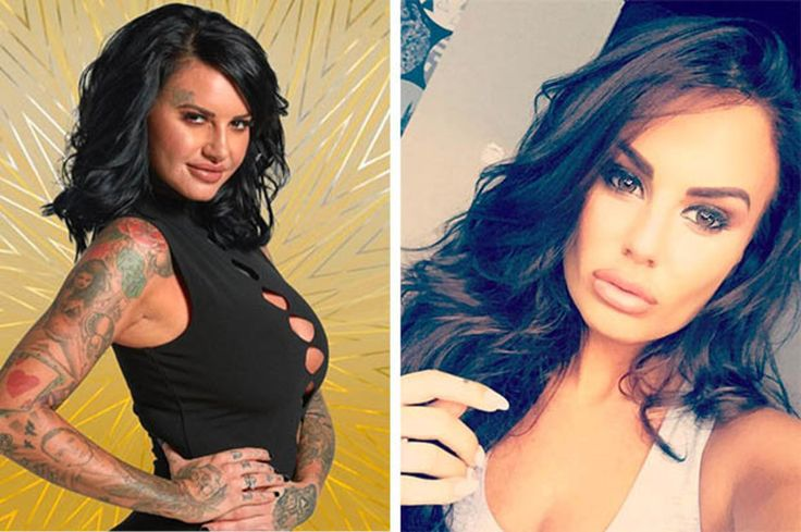 Celebrity Big Brother 2017: Jemma Lucy ex Chantelle Connelly in savage Twitter slur