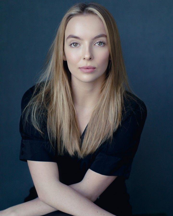 Jodie Comer 2018 05 25 Jodie Comer Actresses Headshots