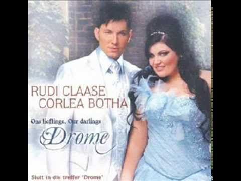Rudi en Corlea - Ritme Van Liefde
