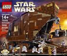 LEGO Star Wars 75059 Sandcrawler Brand new and Sealed