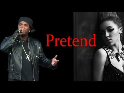 Tinashe - Pretend (Remix) Feat. Jeezy 4.126 View    Publish on: Nop, 24 2014