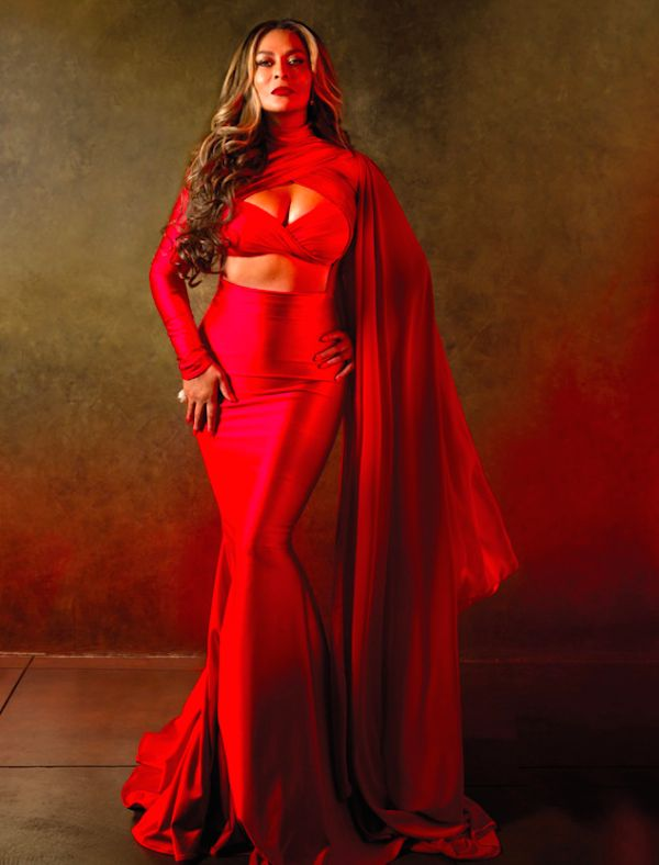 The way Tina Knowles looks on the cover of Ebony Magazine's 2015 issue shows that the 61-year-old has still got it! Description from hngn.com. I searched for this on bing.com/images