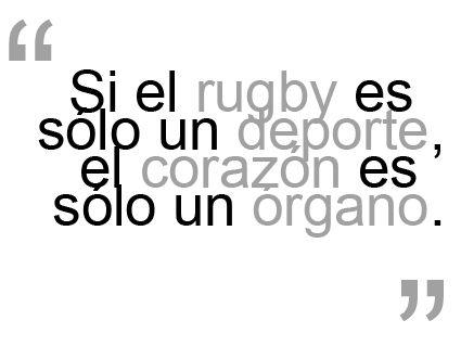 El Rugby Desmotiva - Taringa!