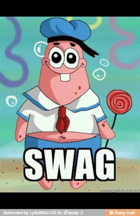 like a boss patrick wwwimgkidcom the image kid has it