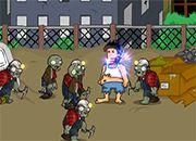 PvZ Tramp Vs Zombies | Juegos Plants vs Zombies - jugar gratis
