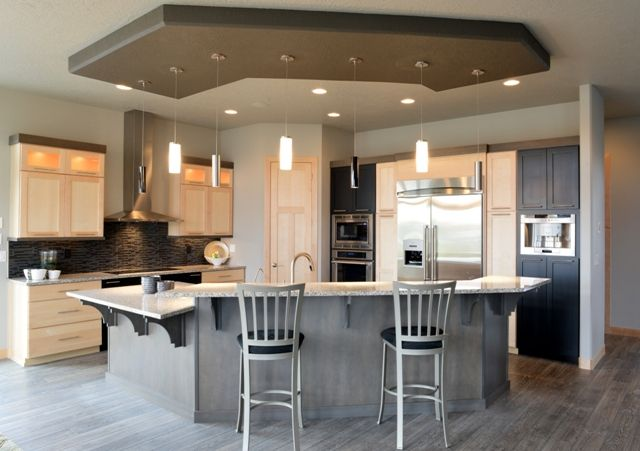Photo : Designer Homes Fargo Nd Images. Kitchen By Designer Homes ...