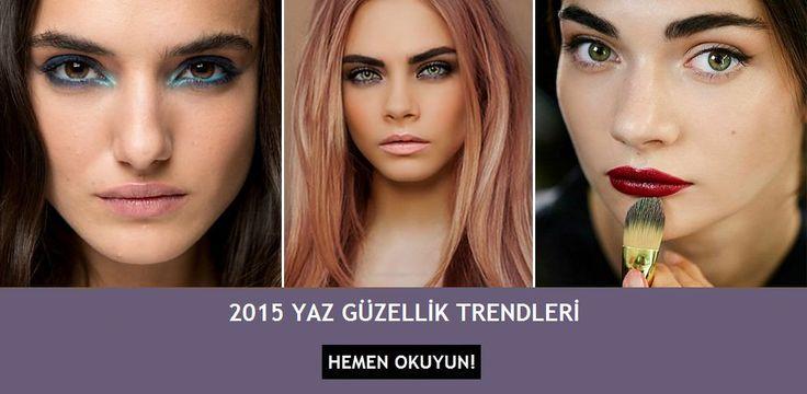 2015 Yaz Güzellik Trendleri - 2015 güzellik modası, 2015 modası, 2015 trendleri, 2015 Yaz Güzellik Trendleri, gri saç rengi modası, güzellik, güzellik trendleri, kadın modası, pastel renk saç modası, pastel renk saçlar, saç rengi trendleri, saç trendi, trendler, yaz trendleri