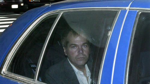 John Hinckley Jr. Wants to Be Released from Mental Health Facility