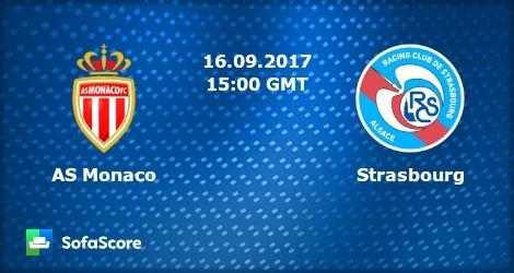 watch tv online free live television channels | Ligue 1 | Monaco Vs. Strasbourg | Livestream | 16-09-2017