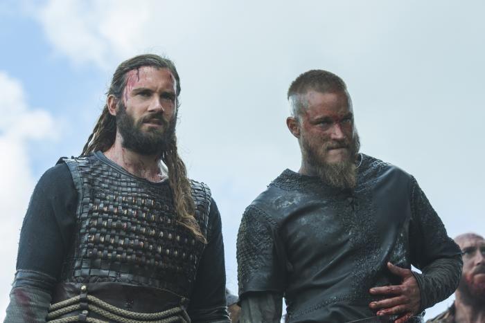 Vikings ~ Series 3 ~ Episode 4: Scarred
