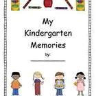 As an adorable kindergarten memory book loaded with fun pages that will help express the unique character of your child, this book will help preser...