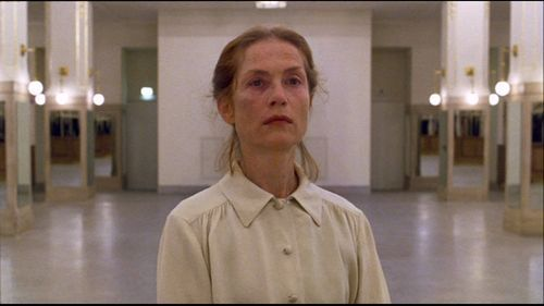 the piano isabelle huppert - Google Search