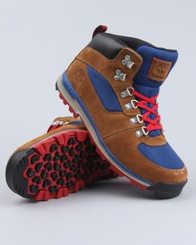 Classic Timberland - GT Scramble Hiking Boots.