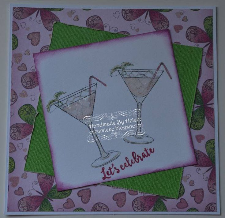 DT Inspiration - Birthday Cocktail - https://sheepski-designs-challenges.blogspot.co.uk/2018/02/challenge-11-red-hearts-romance-love.html