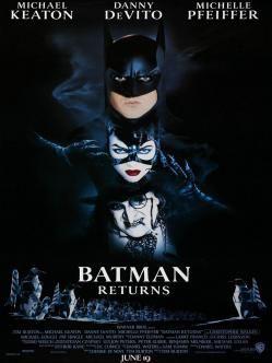 Batman regresa (1992)