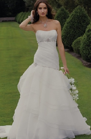Wedding Dresses In Los Angeles For Cheap