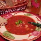 Foto recept: Mijn moeders geweldige witte bonensoep met ham