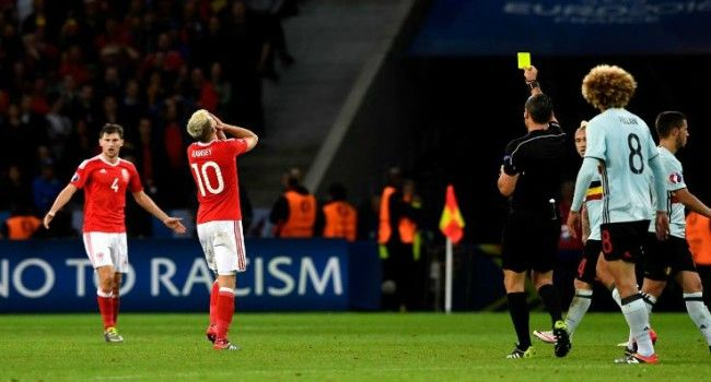 Aaron Ramsey 'gutted' to miss Wales' Euro 2016 semi final because of suspension