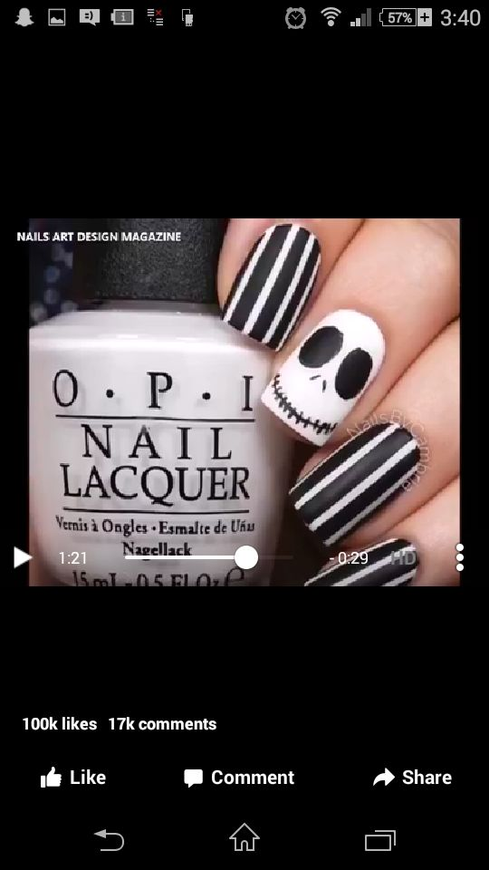 70 best Nail Design images on Pinterest | Cute nails, Nail design ...
