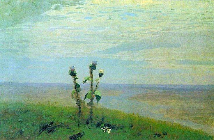Днепр2. 1901 - Куинджи Архип Иванович