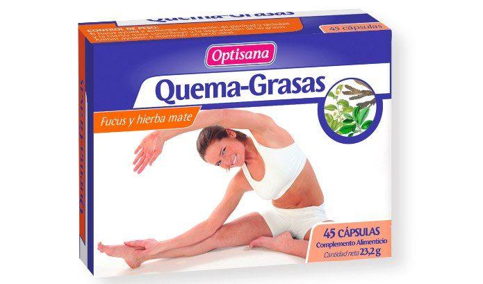 Cápsulas quemagrasa Optisana de Lidl -  LaCápsula Quemagrasa Optisamaes ideal junto a una dieta variada acompañada de ejercicios físicos. Al incorporar la proteína PRO-TF (única proteína hidrolizada) se acelera el metabolismo, se propicia la eliminación de grasa corporal, la reducción de la sensación de hambre, la tonificación de la ... #Productosdestacados, #ProductosLidl  #Optisana Ver en la web : https://ofertassupermercados.es/capsulas-quemagrasa-optisa