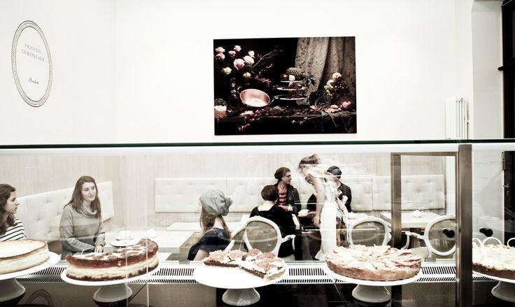 Princess Cheesecake - Berlin