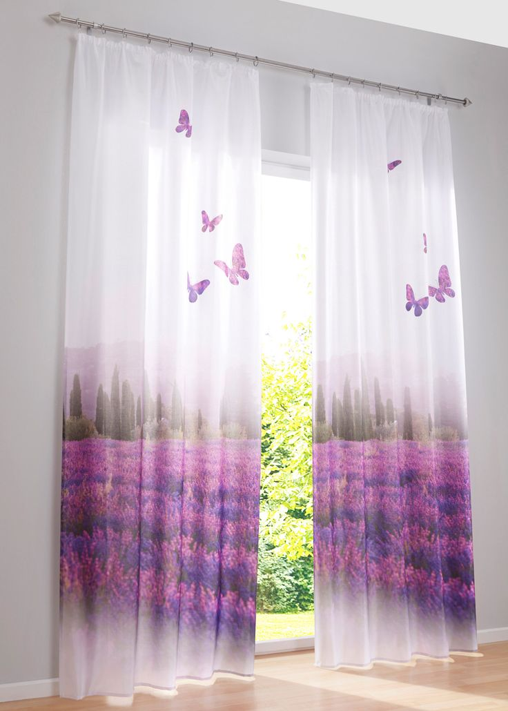 11 best Gardinen Ideen images on Pinterest Curtains, Window and Blue - vorhänge für küche