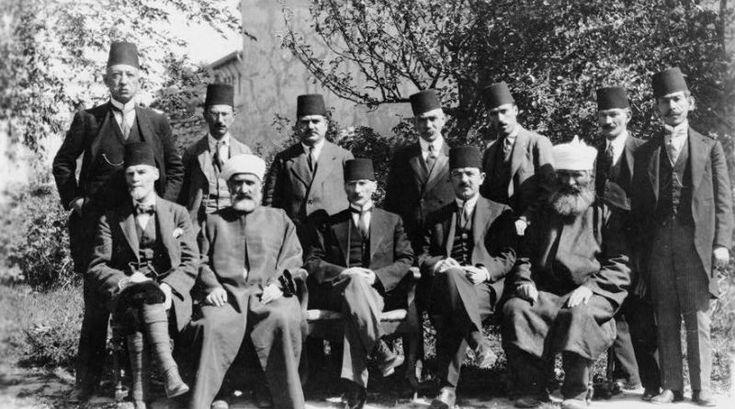 Atatürk'e Düello Teklifi – MustafaKemâlim