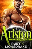 Ariston (Star Guardians) by Ruby Lionsdrake (Author) #Kindle US #NewRelease #ScienceFiction #SciFi #eBook #ad
