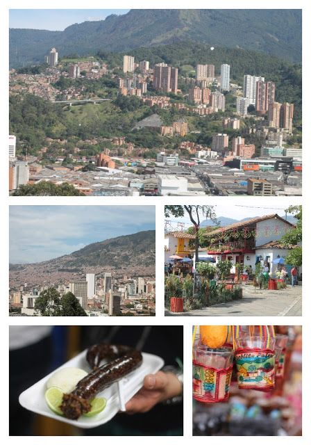 Christmas in Medellin, Colombia - South America Backpacking - Travel Photography - Adventures
