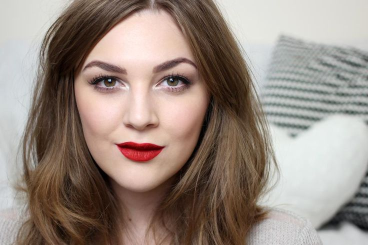 Autumnal Drugstore Make Up Look - I COVET THEE