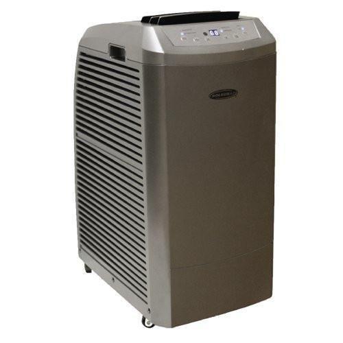 Soleus Air KY5-110 DB 11,000 Btu Evaporative Portable Ac