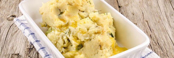 Irish Champ Recipe | Gourmet Recipes | The Fresh Market